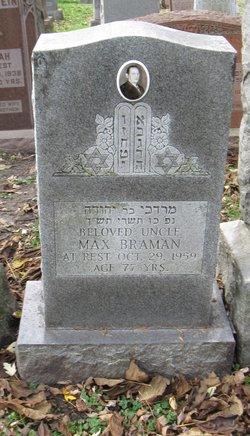 Max Braman