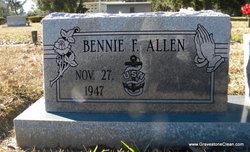 Bennie F. Allen