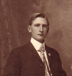 Charles Newton Charlie Fry, Sr