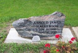 Arnie Halverson