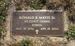 Ronald Ray Mavis, Sr