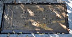 Rosemary <i>Holt</i> Cambra