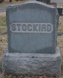 Thomas Alonzo Stockard