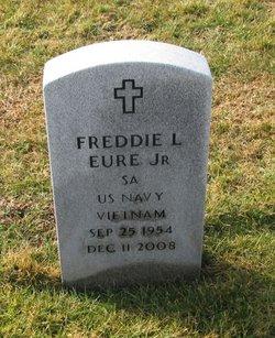 Freddie L Eure, Jr