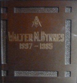 Walter Martin Cookie Papa Byrnes