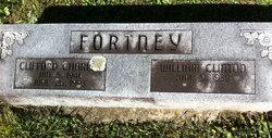 Clinton William Fortney