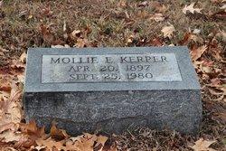 Mollie E <i>Larrimore</i> Kerper
