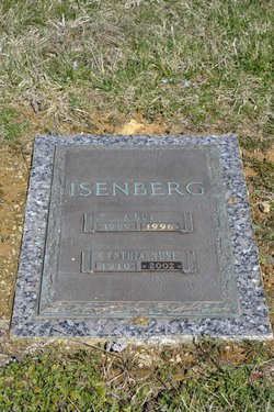 A Guy Isenberg