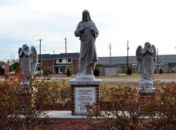 Mary Love Cemetery