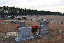 Ellerbe Cemetery