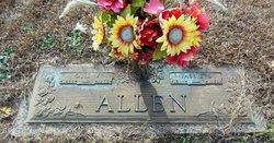 Odis Victor Allen