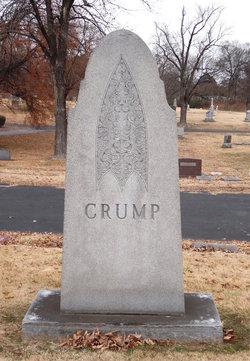 Claude Moorman Crump