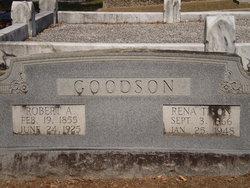 Rena <i>Tison</i> Goodson