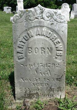 Barton Andrews