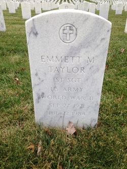 Emmett M. Taylor