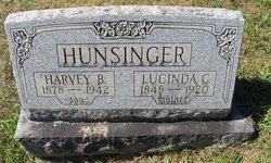 Lucinda Catherine <i>Bredbenner</i> Hunsinger