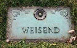 Catharine Estella Weisend