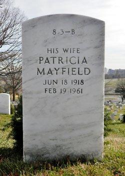 Patricia <i>Mayfield</i> Mauldin