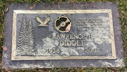 Lawrence H. Diddle