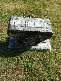 Martha F. Cheek