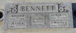 Bobbie Dan Bennett