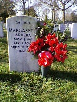 Margaret J. Arberg