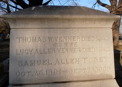 Col Samuel Henderson Allen