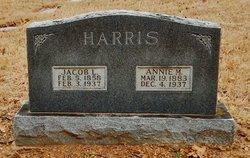 Annie M. Harris