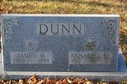 Annabell R. <i>Reighard</i> Dunn