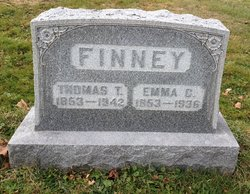 Thomas T Finney