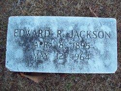Edward Ray Jackson