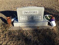 Frank E. Swafford