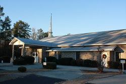 Mount Hill Fellowship Community Church Cemetery