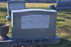 Jeannette A. <i>Gendron</i> Durej