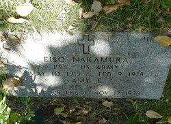 Amy E Nakamura