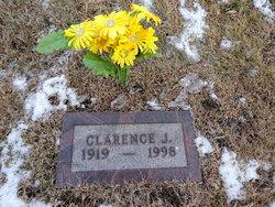 Clarence J. Christensen