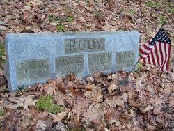 Pvt Emingner S Rudy