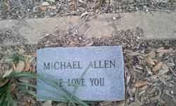 Michael Harris Allen