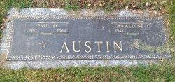 Paul D. Austin