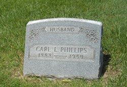 Carl Logan Phillips