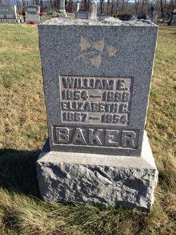 Elizabeth <i>Gorman</i> Baker