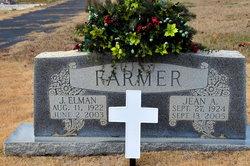 J. Elman Farmer