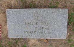 Leo Emil Till