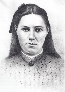 Malinda Catherine <i>Charles</i> Akers