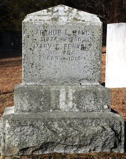 Arthur L Hall