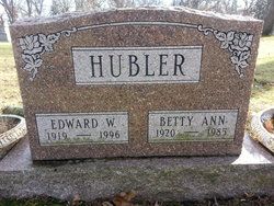 Edward W. Hubler