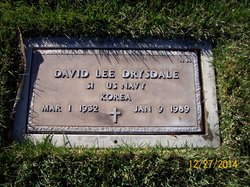 David Lee Drysdale