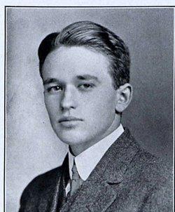 Capt Hugh Max Bullard