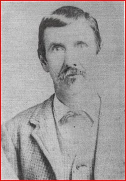 Enoch Daniel Moore
