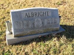 Alice G <i>McKenzie</i> Albright